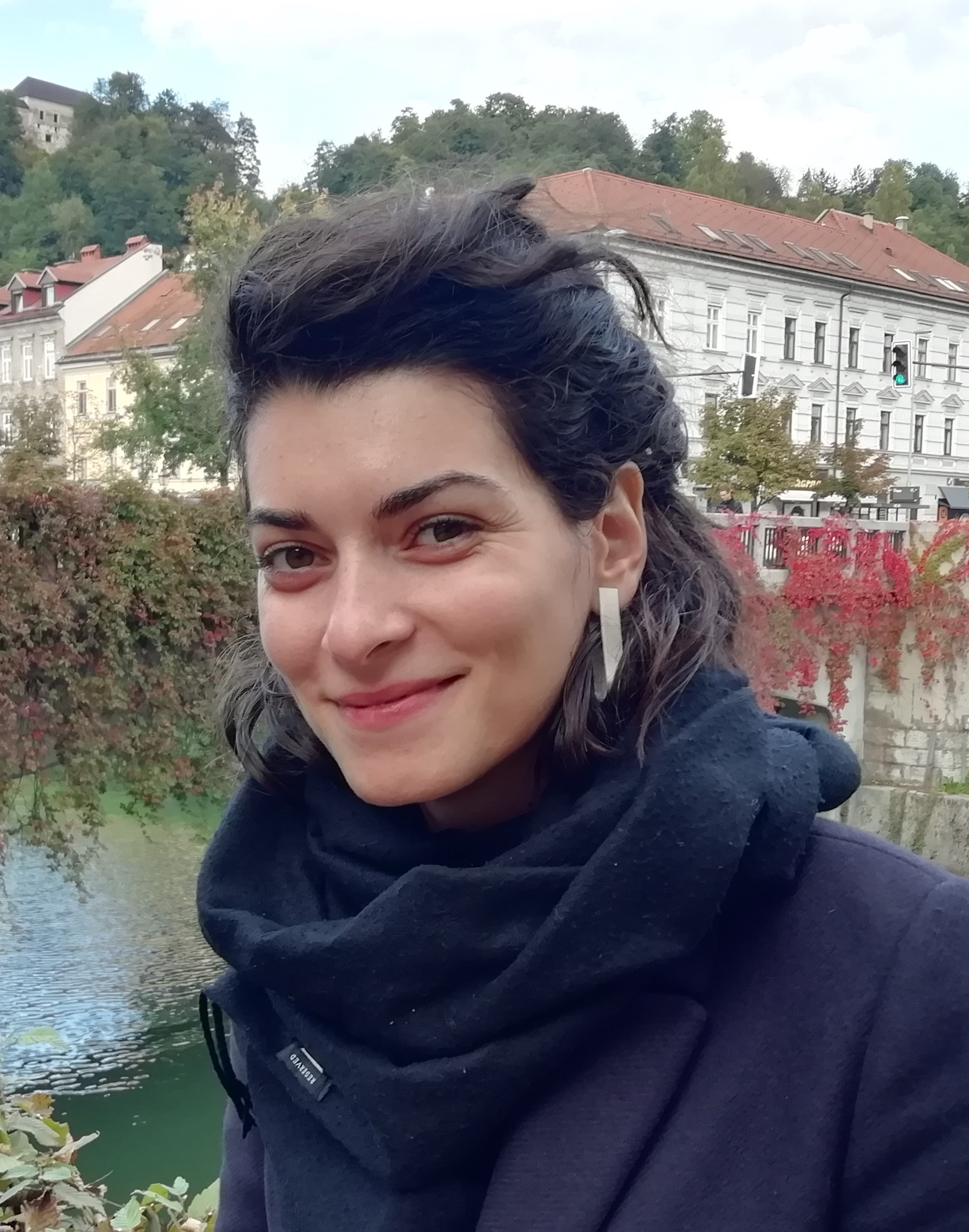 Loredana Gaita